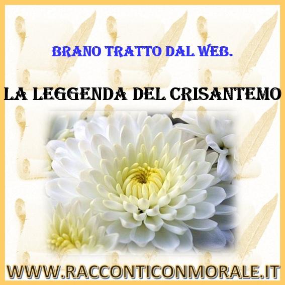 La leggenda del crisantemo